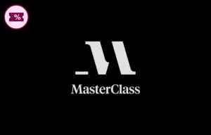MasterClass Discount 3