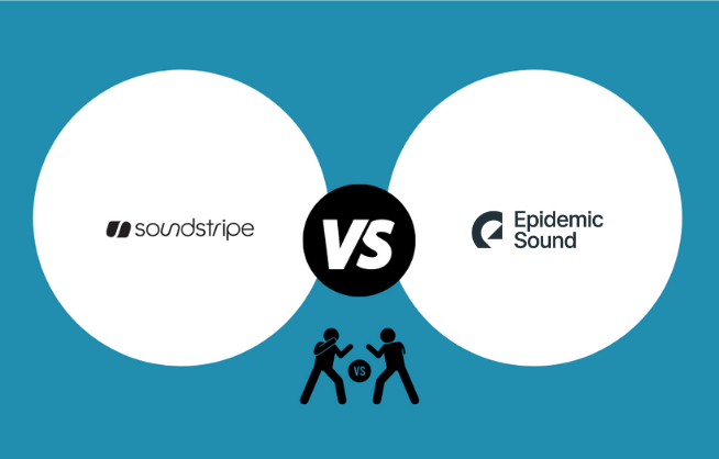 Soundstripe Vs Epidemic Sound