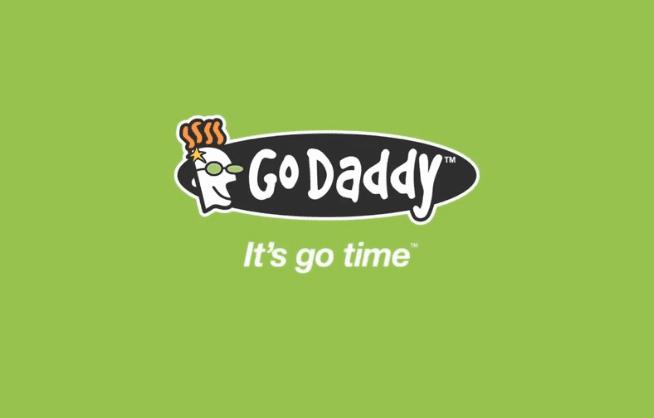 GoDaddy Black Friday 2