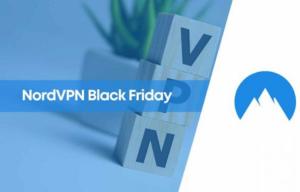 NordVPN Black Friday 4