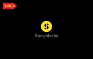 Storyblocks Black Friday