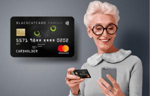 Blackcatcard Review