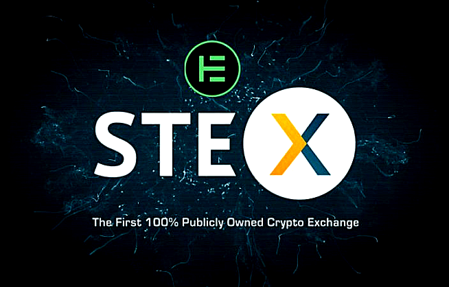 STEX Referral Code