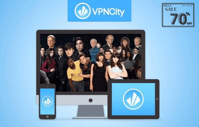 VPNCity Promo Code 2