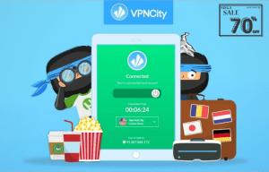 VPNCity Promo Code