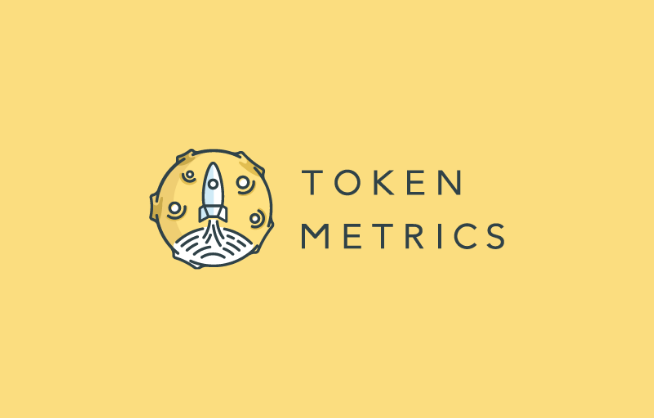 Token Metrics Review