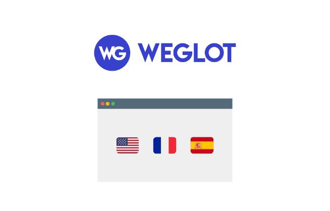 Weglot Discount 3