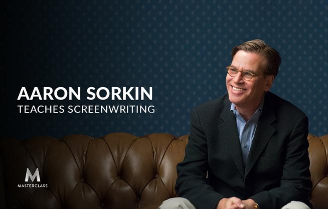 Aaron Sorkin MasterClass 3