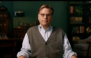 Aaron Sorkin MasterClass 4