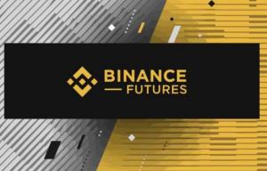 Binance Futures Referral Code 3