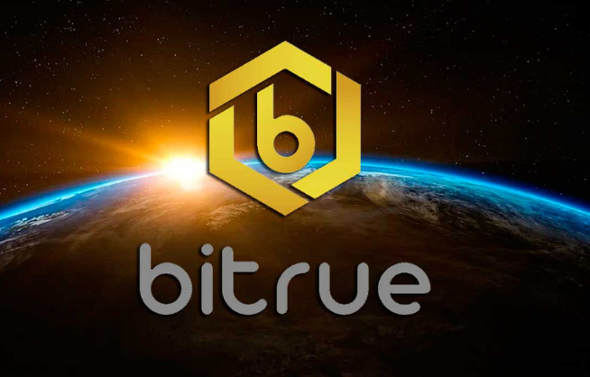 Bitrue Invite Code 3
