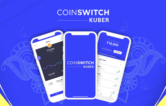 CoinSwitch Referral Code
