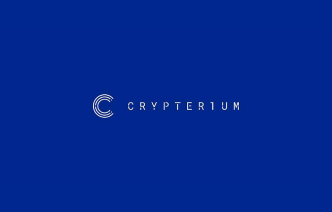 Crypterium Referral Code 3