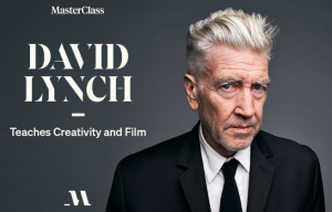 David Lynch MasterClass 3