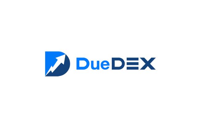 DueDEX Invite Code 2