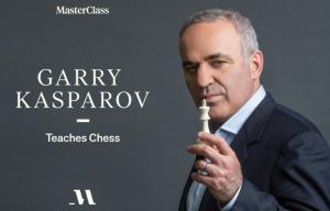 Garry Kasparov MasterClass 3