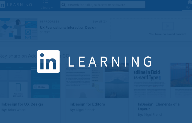 Linkedin Learning Free Trial 4