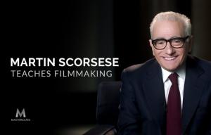 Martin Scorsese MasterClass 3