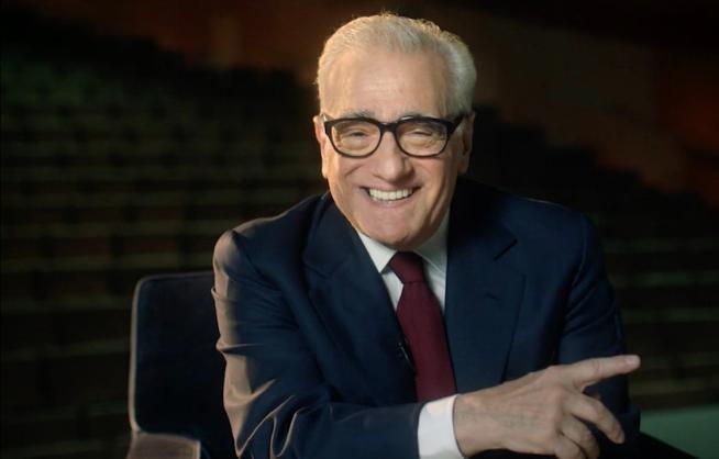 Martin Scorsese MasterClass 4