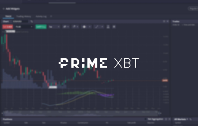 PrimeXBT Review 2