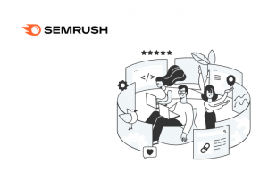 Semrush Trial 4