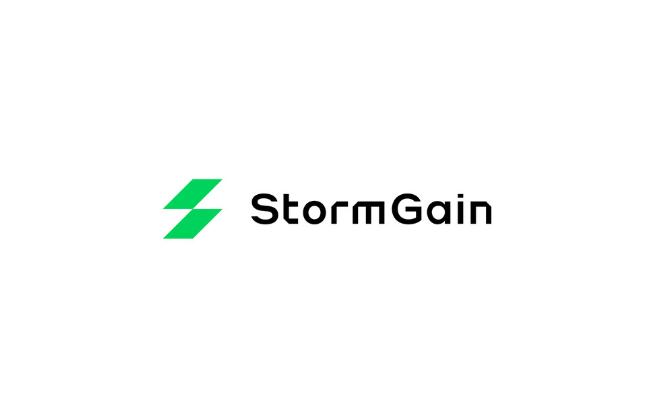 StormGain Promo Code 2