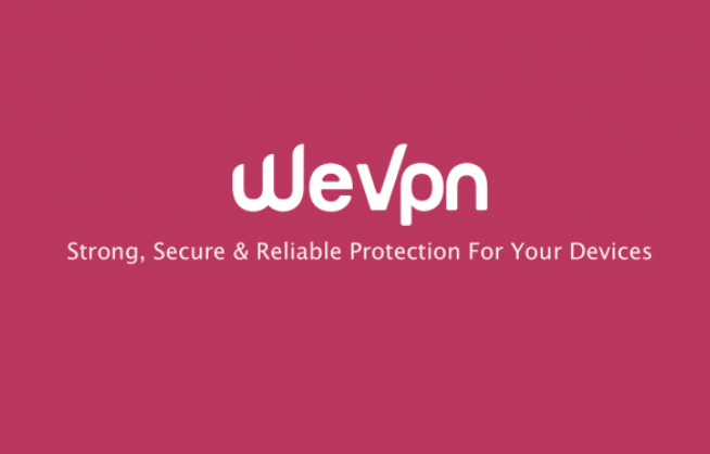 WeVPN Coupon Code 3