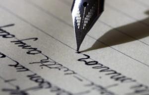 Writing Masterclasses 4