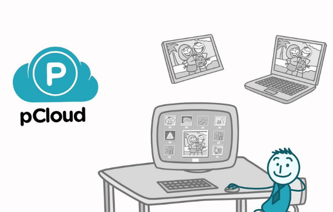 pCloud Review 4