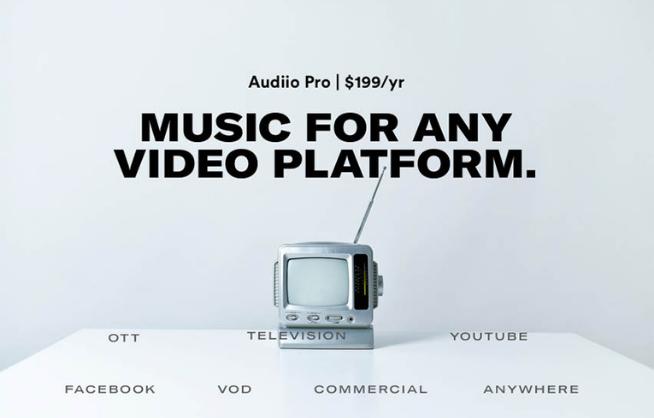 Audiio Pro 2