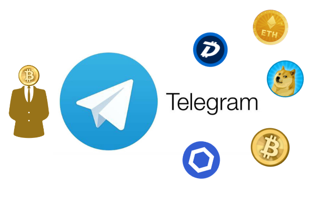 Crypto Telegram Groups 2