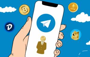 Crypto Telegram Groups
