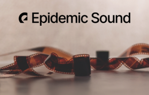 Epidemic Sound New Features