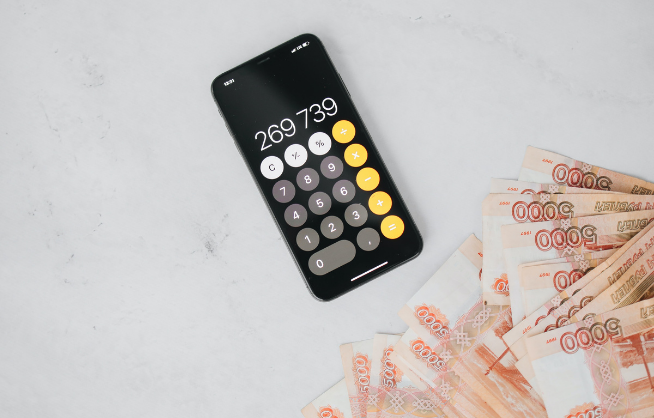Crypto Calculator 2