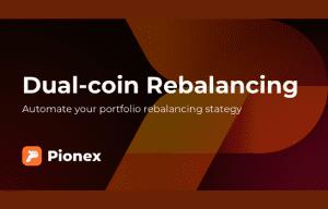 Pionex Rebalancing Bot
