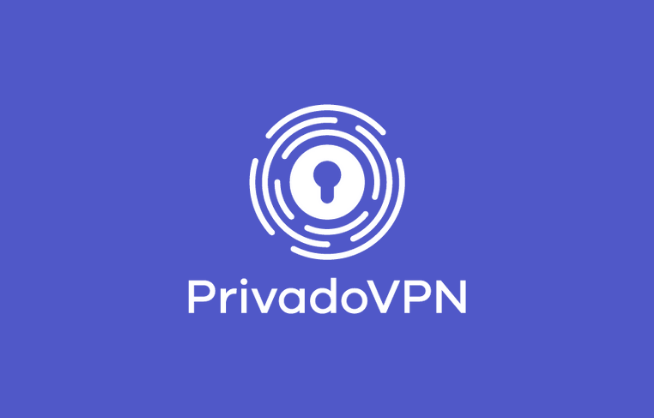 PrivadoVPN Review