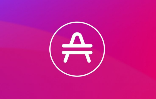 AMP Crypto