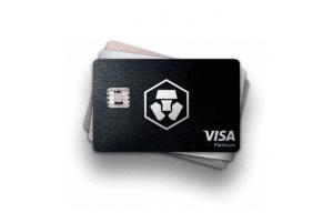 Crypto.com Visa Card Review 2