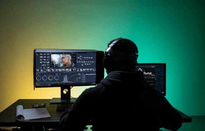 Free Stock Video Loops