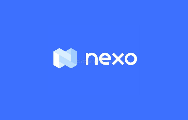 Nexo Referral Link