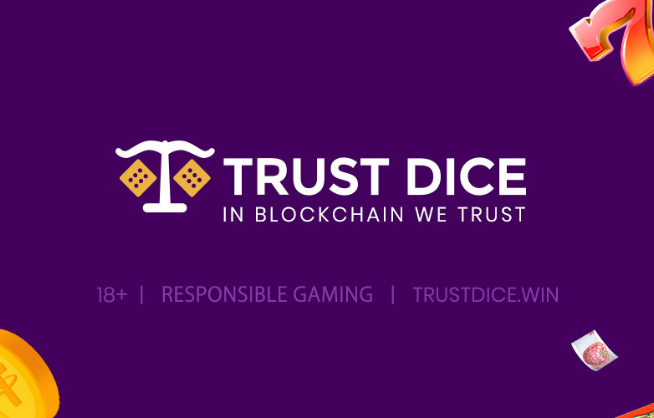 TrustDice Referral Code