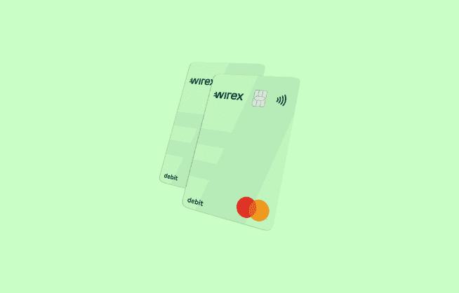 Wirex Referral Code