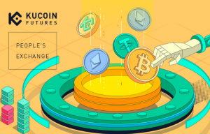 KuCoin Futures Referral Code